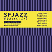 Play & Download Live at SFJAZZ Center 2013: The Music of Chick Corea & New Compositions by SF Jazz Collective | Napster