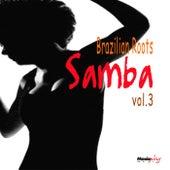 Samba, Vol. 3 by Various Artists