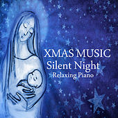 Play & Download Xmas Music: Silent Night Relaxing Piano by The O'Neill Brothers Group | Napster
