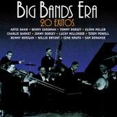 Big Band Era: 20 Éxitos by Various Artists
