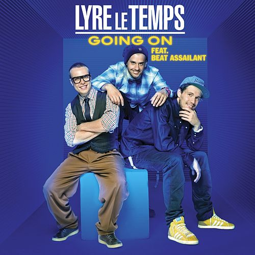 Going On by Lyre le temps