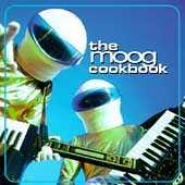Play & Download The Moog Cookbook by The Moog Cookbook | Napster