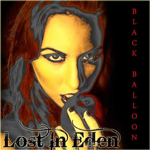 Play & Download Black Balloon by Lost In Eden | Napster