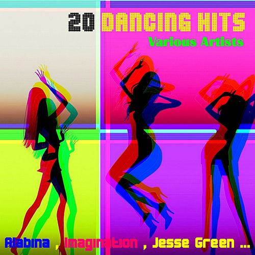 20 Dancing Hits by Various Artists