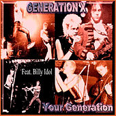 Play & Download Your Generation by Generation X | Napster