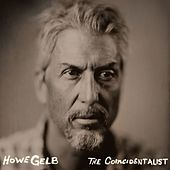 The Coincidentalist by Howe Gelb