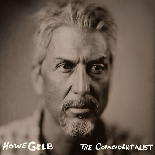 Play & Download The Coincidentalist by Howe Gelb | Napster