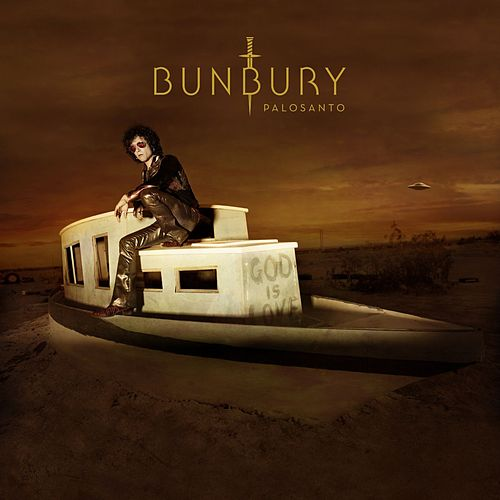 Play & Download Palosanto by Bunbury | Napster