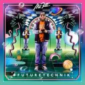 Play & Download #Futuretechnik by Mc Fitti | Napster