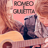 Romeo E Giulietta - Romantic, Soft Latin Music on the Acoustic Guitar by Various Artists