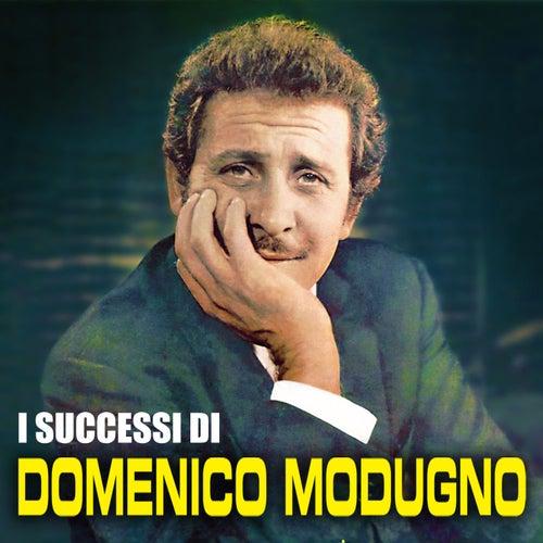I successi di Domenico Modugno by Domenico Modugno