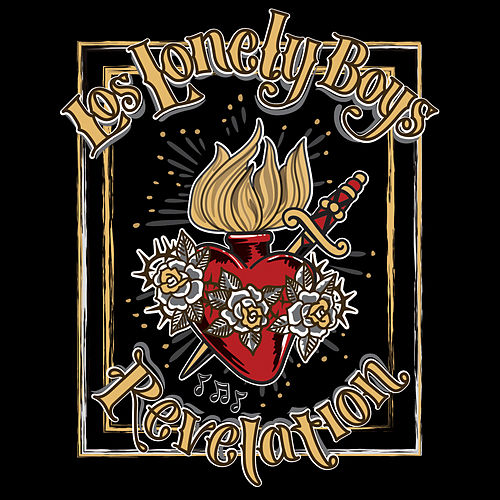 Play & Download Revelation by Los Lonely Boys | Napster