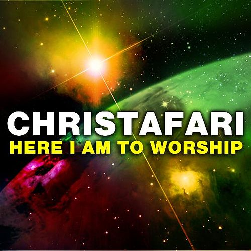 Play & Download Here I Am to Worship (Maxi Single) by Christafari | Napster