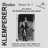 Play & Download Mozart: Die Entfuhrung aus dem Serail by Maria Gyurkovics | Napster