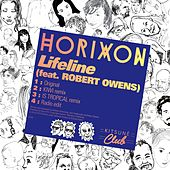 Play & Download Lifeline by Horixon | Napster