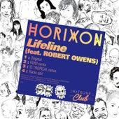 Lifeline by Horixon