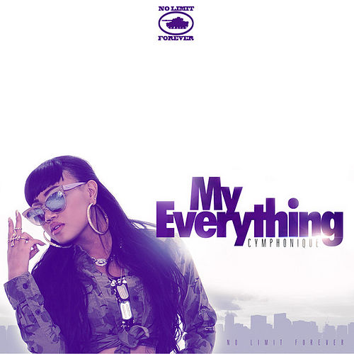 My Everything by Cymphonique