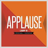 Applause by Lady G