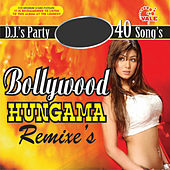 Play & Download Bollywood Hungama Remixe's by Various Artists | Napster