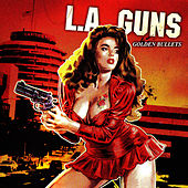 Golden Bullets by L.A. Guns
