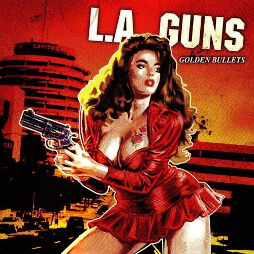 Golden Bullets by L.A. Guns