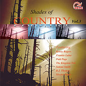 Play & Download Shades of Country, Vol. 3 by Various Artists | Napster