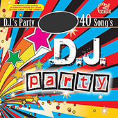 Play & Download D.J. Party by Various Artists | Napster