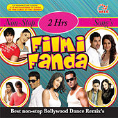 Play & Download Non-Stop Filmi Fanda by Various Artists | Napster