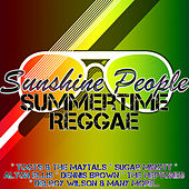 Sunshine People: Summertime Reggae by Various Artists