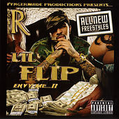 Play & Download Envy Me Part Ii by Lil' Flip | Napster