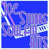 Joe Stubbs The Hits of Motown by Joe Stubbs
