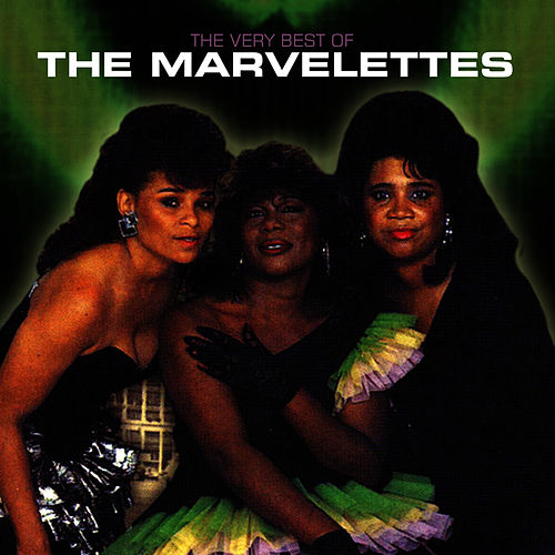 The Marvelettes The Hits by The Marvelettes