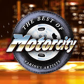 The Best Of Motorcity by Various Artists