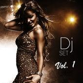 Play & Download DJ Set, Vol. 1 (Mixed by Nice-DJ) by DJ Mix | Napster