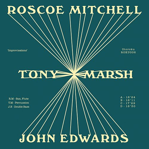 Play & Download Improvisations by Roscoe Mitchell | Napster