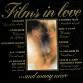 Films in Love (And Many More) by Various Artists