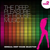The Deep Pleasure of House Music, Vol. 2 (Sensual Deep House Selection) by Various Artists