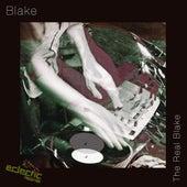 The Real Blake von Blake