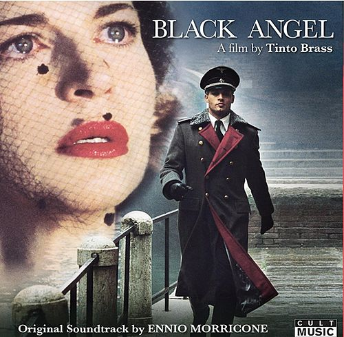 Play & Download Black Angel - Original Film Soundtrack by Ennio Morricone   Napster