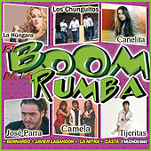 El Boom De La Rumba by Various Artists