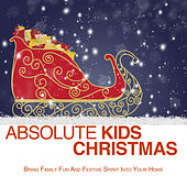 Absolute Kids Christmas by Various Artists