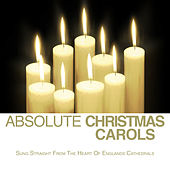 Absolute Christmas Carols by Various Artists