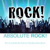 Absolute Rock by Various Artists