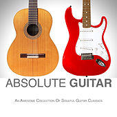 Play & Download Absolute Guitar by Various Artists | Napster