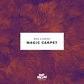 Play & Download Magic Carpet by Wool | Napster