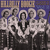 Hillbilly Boogie Classics, Vol. 2 by Various Artists