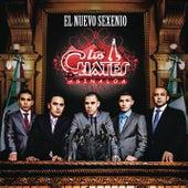 Play & Download El Nuevo Sexenio by Los Cuates De Sinaloa | Napster
