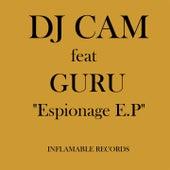 Espionage by DJ Cam