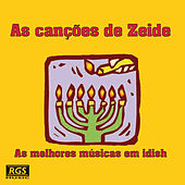 As Cançoes De Zeide by Various Artists
