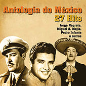 Play & Download Antologia Do México by Various Artists | Napster